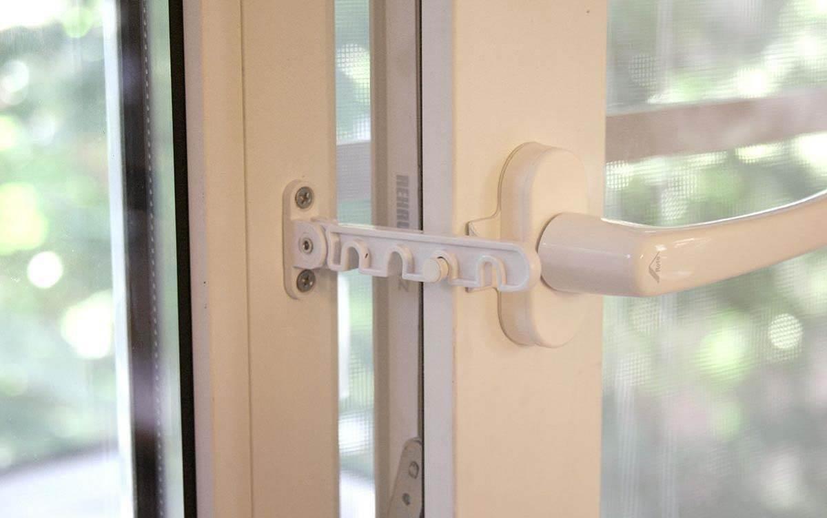 Гребенка для пластиковых окон.